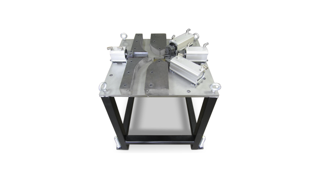 Metal Slug Checkweigher